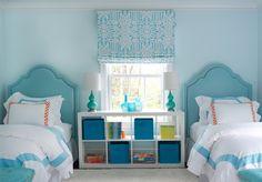 twin bedroom | Morgan Harrison Home