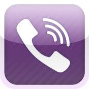 Viber app for iPhone and Android phones. FREE phone calls and text messaging if both of you are on a WiFi network!