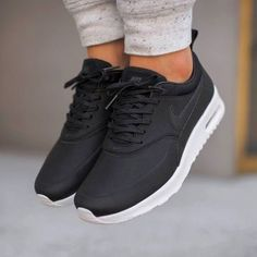 Mens/Womens Nike Shoes 2016 On Sale!Nike Air Max, Nike Shox, Nike Free Run Shoes, etc. of newest Nike Shoes for discount sale Cute Shoes, Women's Shoes, Me Too Shoes, Shoe Boots, Shoes Sneakers, Roshe Shoes, Adidas Shoes, Black Sneakers, Nike Footwear