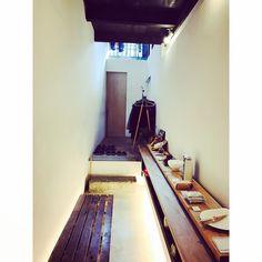 繊細な芸術品!京都『アウーム』の手織り寿司は見た目も味も最高レベル - macaroni