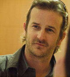 Richard Speight Jr. AKA the Trickster AKA Gabriel the archangel.