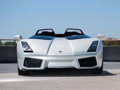 2006 Lamborghini Concept S | New York - Driven By Disruption 2015 | RM Sotheby's