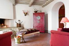 VILLA PIPISTRELLI -TUSCANY - SIENA - ITALY #tuscany #siena #villaintuscany #montestigliano #destinationweddingintuscany