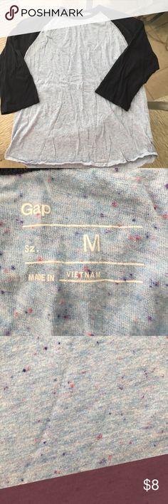 Gap Tshirt New, tags removed & washed. GAP Tops Tees - Short Sleeve