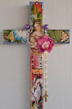 Dio Los Muertos Virgen de Guadalupe.