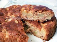 Il peraccio, una torta di pere molto sana e morbida (vegan)