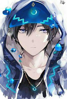 40 Trendy Ideas For Drawing Anime Faces Male Manga Boy Hot Anime Boy, Anime Boys, Cool Anime Guys, Black Hair Anime Guy, Black Haired Anime Boy, Manga Boy, Wie Zeichnet Man Manga, Chica Anime Manga, Anime Art