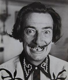 Dalí según Salvador Dalí.