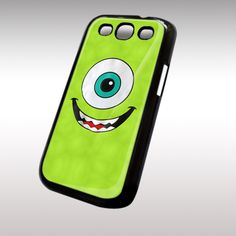 Monster Inc Samsung Galaxy S3 case