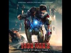 Iron Man 3 All Soundtracks & Songs - Brian Tyler