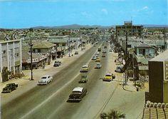 「ちょっと昔の沖縄 コザの大通り」の画像 - オニャンコポンな絵葉書たち - Yahoo!ブログ