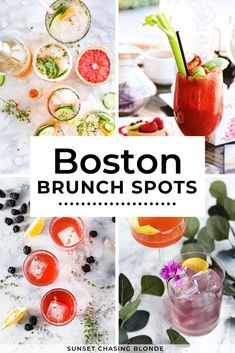 Heading on a Boston Vacation soon and need help with your Boston food bucket list? Checkout this top Breakfast in Boston MA (Brunch!) list for great brunch in Boston. Places In Boston, Boston Things To Do, Brunch Places, Brunch Spots, Boston Vacation, Boston Weekend, Boston College, Boston Food, Boston Boston
