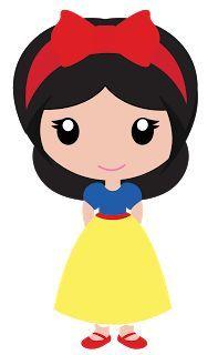 9 Princess Themed FREE Printables- Snow White
