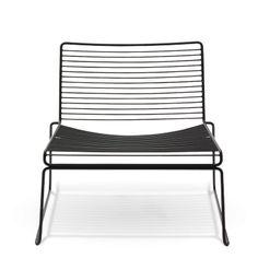Hee Lounge Chair | Olsson & Gerthel