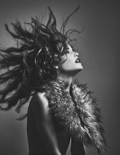 Fly away hairs by Benjo Arwas on 500px Creative Photography, White Photography, Portrait Photography, Fashion Photography, Conceptual Photography, Conceptual Design, Urban Photography, Fly Away Hair, Art Commerce