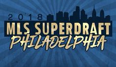 It has been announced that the 2018 MLS SuperDraft will be held in Philadelphia on January 19th. #MLS #mlssoccer #majorleaguesoccer #soccer #mlsplayoffs #playoffs #mlscup #realmadrid #barcelona #champion #manchester #goal #usa #us #usasoccer #ussoccer #usmnt #philadelphia #union #philadelphiaunion #superdraft #draft #philadelphiaunion #mlsdraft
