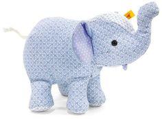 Little circus elephant, Steiff