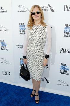 Jennifer Jason Leigh aux Film Independent Spirit Awards 2016