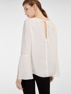 View all - Shirts & Blouses - WOMEN - Massimo Dutti