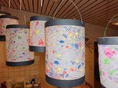 Die 346 Besten Bilder Von Laternen Lanterns Bricolage Und