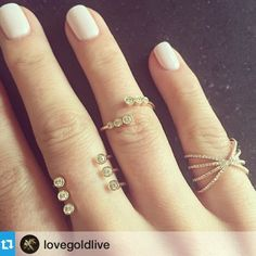 Thank you for the love @lovegoldlive!!!