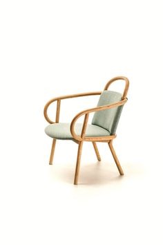 ZANTILÀM Chair by Very Wood design Patricia Urquiola