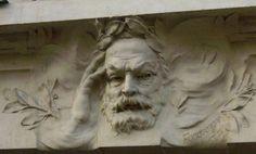 avenue Victor Hugo - Paris 16e