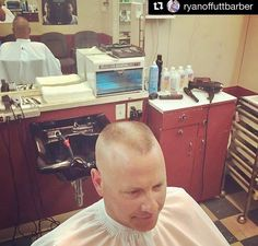 Ryan Offutt The Barber ( Young Boy Haircuts, Haircuts For Men, Military Haircuts, Hairstyles Haircuts, Braided Hairstyles, High And Tight Haircut, Flat Top Haircut, Lose Waves Hair, Braid Hairstyles