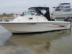 1999 Hydra Sport 23 WA - The Hull Truth - Boating and Fishing Forum