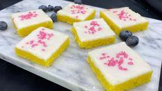 Foto: Marit Hegle Something Sweet, No Bake Desserts, Oreo, Bakery, Brownies, Pudding, Sweets, Cheese, Snacks