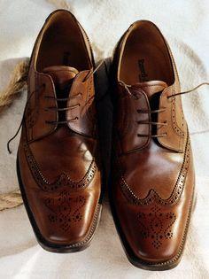 Brown Shoes for Men. Wedding Day. Navy Dresses #2dayslook #ramirez701 #NavyDresses www.2dayslook.com