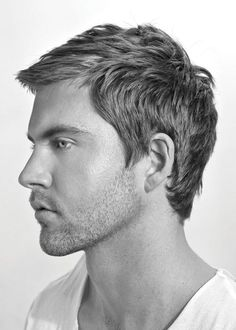 HAIRSTYLES FOR YOUNG MEN mens short hairstyles | hairstyles