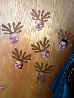 Rudolf kids