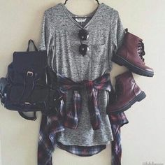 100  Lovely Outfit Ideas You Should Already Own #lovely #outfit #outfitideas #style Visit to see full collection