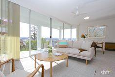 Executive villa property styling Hobart