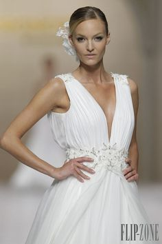 Pronovias 2015 collection - Bridal