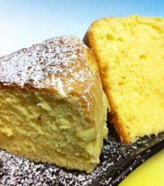 Microwave rice cooker cake recipe