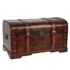 Adventurer storage chest