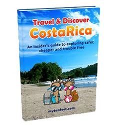 Information about Costa Rica - MytanFeet - One Couple Traveling Throughout Costa Rica and the World