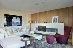 Warm Comfortable Luxurious Home interior design 2