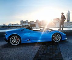 No excuses, no explanations, no regrets. At the end of the day you should be supremely satisfied.  #Lamborghini #HuracanSpyder #MondayMotivation