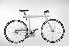 Bicicleta de diseño
