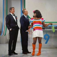 images of dean martin on share tv   ... Flip Wilson femulating on television's The Dean Martin Show in 1967