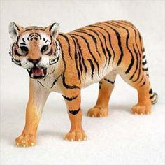 Tiger Benegal Standard Figurine