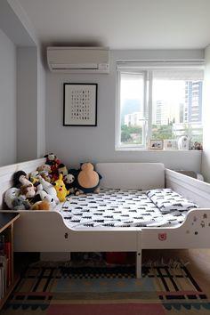 Jami's bedroom