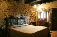 L'Altana Classic Room - Stone walls, little windows, not panoramic
