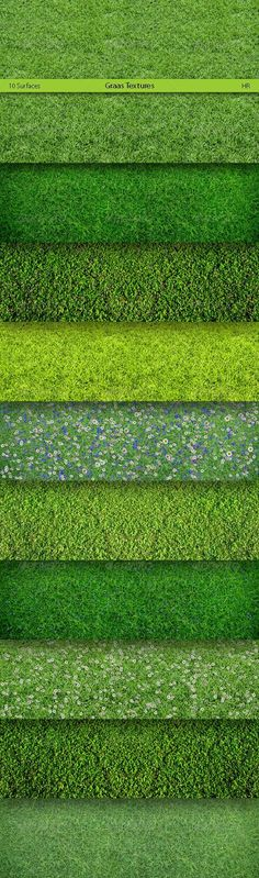 Grass Surfaces Texture Backgrounds::