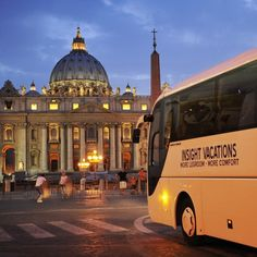 12D Road to Rome