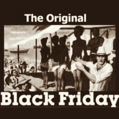 BLACK FRIDAY It is believed  the term Black Friday originated with the practise of selling slaves on the day after Thanksgiving when slave traders would sell slaves  for a discount to assist plantation owners with more helpers for the upcoming winterThey would go into town and show off their best slaves Black Friday is now celebrated all over the world to include America UK Canada and now most recently I have seen the trend in the Caribbean in my own country #Jamaica who has recently asked…