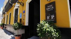 San Gil - 4 Star #Hotel - $62 - #Hotels #Spain #Seville #OldTown http://www.justigo.co.nz/hotels/spain/seville/old-town/sangil_9580.html